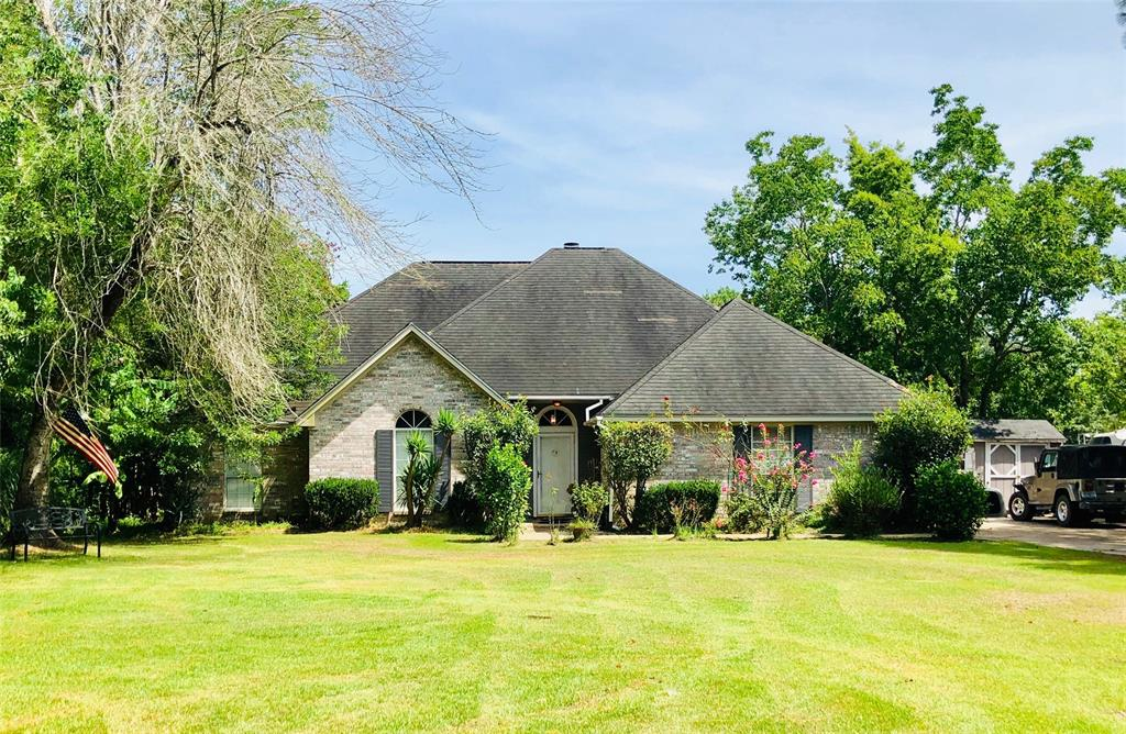 244 Mcbride Street, Winnie, TX 77665 - Winnie, TX real estate listing