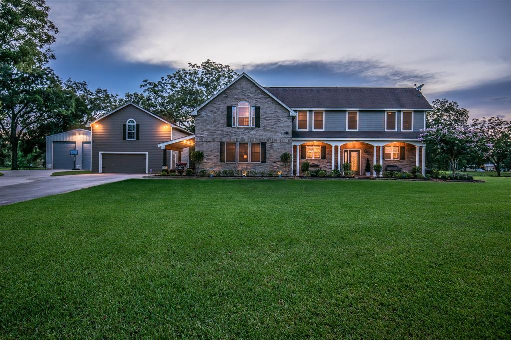 514 Winchester Trail, Angleton, TX 77515 - Angleton, TX real estate listing