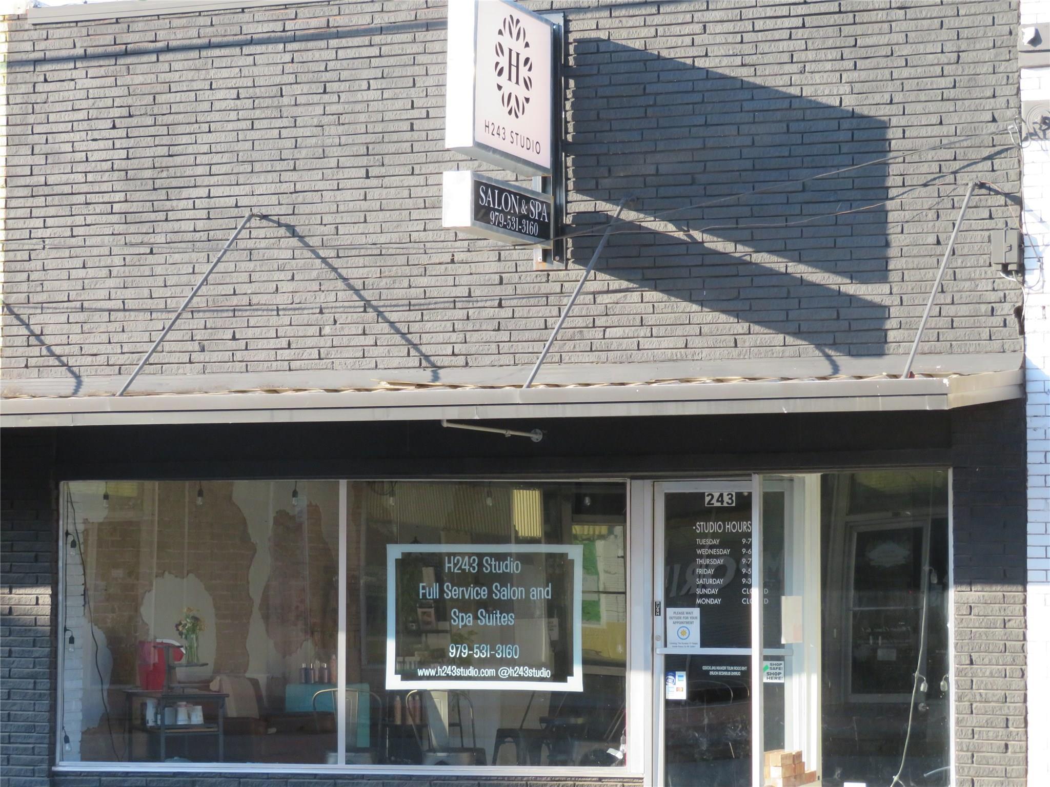 243 Milam Street Street Property Photo - Wharton, TX real estate listing