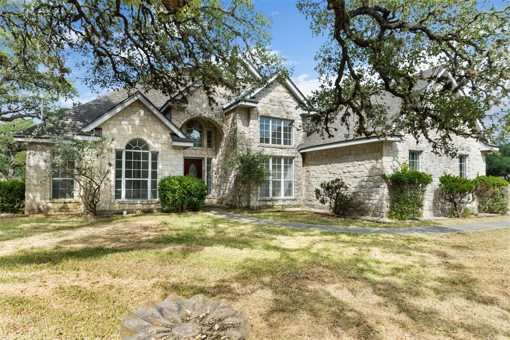 112 Valley Circle Property Photo - San Marcos, TX real estate listing