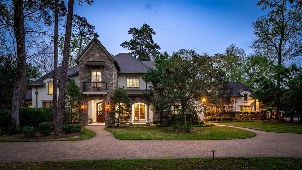 6 Bridle Oak Court, The Woodlands, TX 77380 - The Woodlands, TX real estate listing
