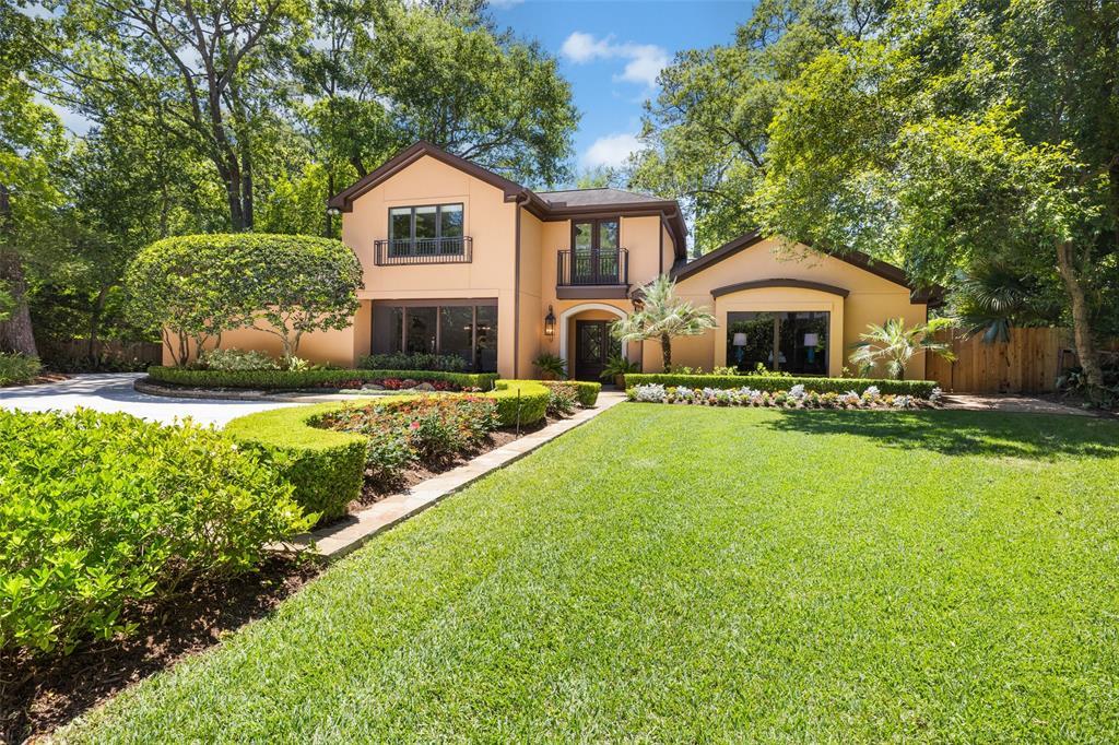 7 Memorial Point Lane Property Photo - Piney Point Village, TX real estate listing