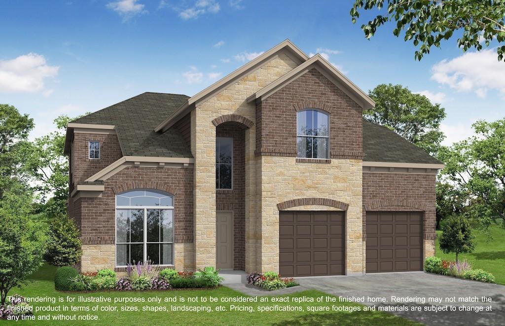 4915 Valley White Oak Lane Property Photo