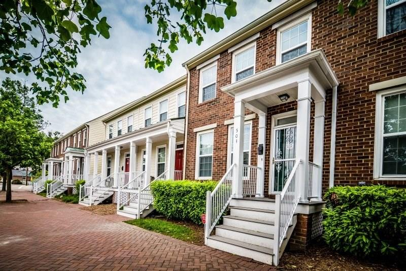 2301 Jefferson Avenue Property Photo - Richmond, VA real estate listing