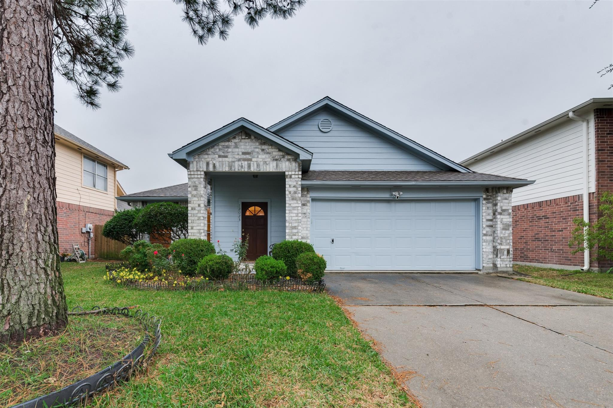 12023 Hadley Falls Court Property Photo - Houston, TX real estate listing