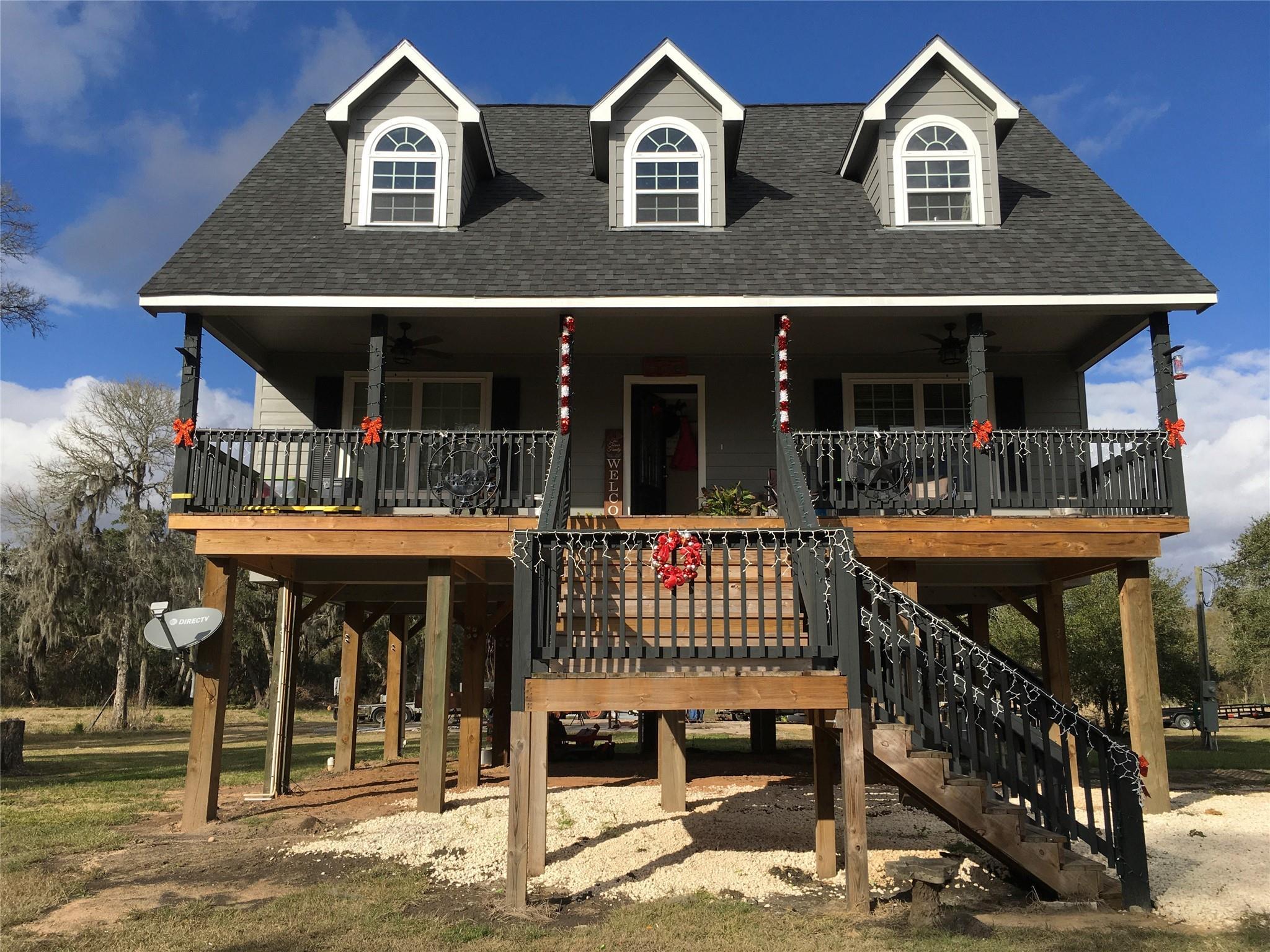 3992 County Road 244 Property Photo - Brazoria, TX real estate listing