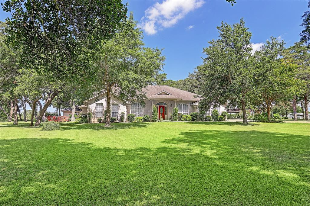 1440 Highway 237 Property Photo - Round Top, TX real estate listing