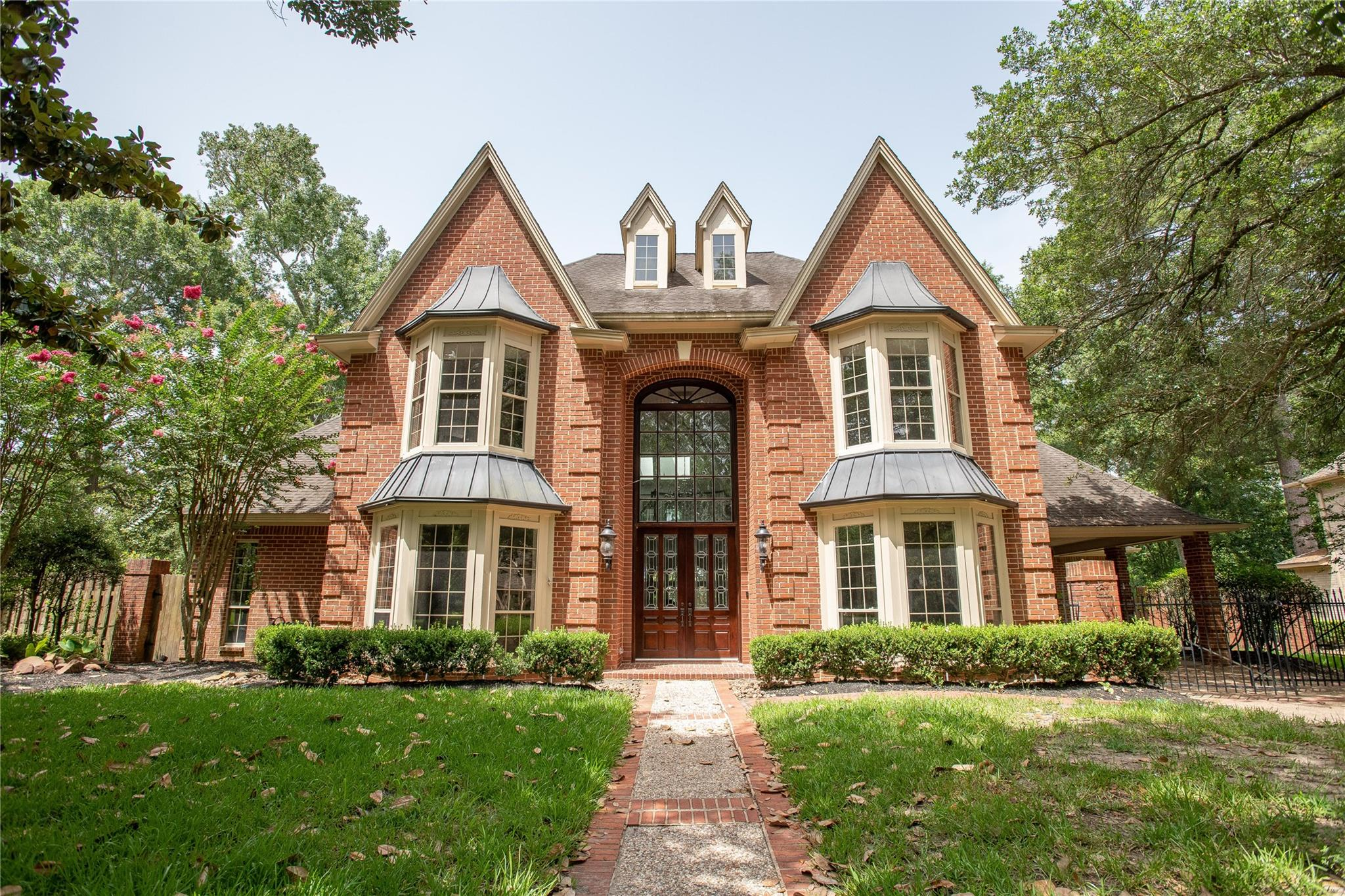 4619 Breezy Point Drive Property Photo - Houston, TX real estate listing