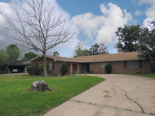 3200 Eugenia Lane Property Photo - Groves, TX real estate listing