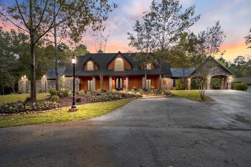 215 County Road 2471 Property Photo - Nacogdoches, TX real estate listing