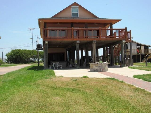 968 Seagull Property Photo - Sargent, TX real estate listing