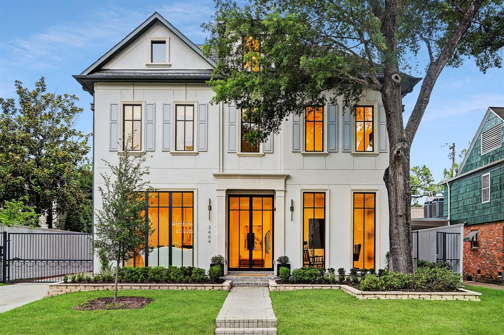 3464 Locke Lane, Houston, TX 77027 - Houston, TX real estate listing