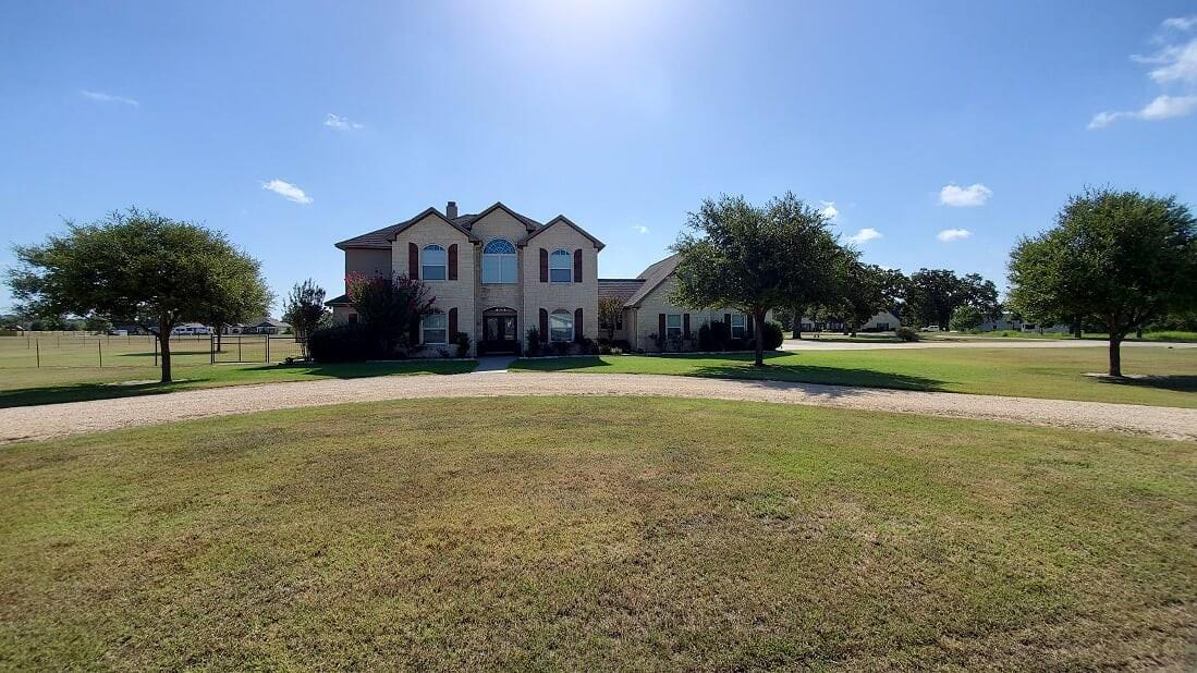 67 County Road 132b Property Photo - Hallettsville, TX real estate listing