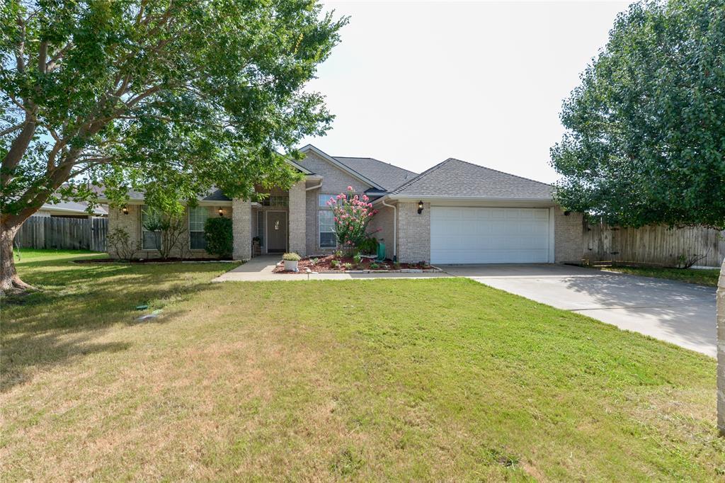 115 Ruby Street, Caldwell, TX 77836 - Caldwell, TX real estate listing