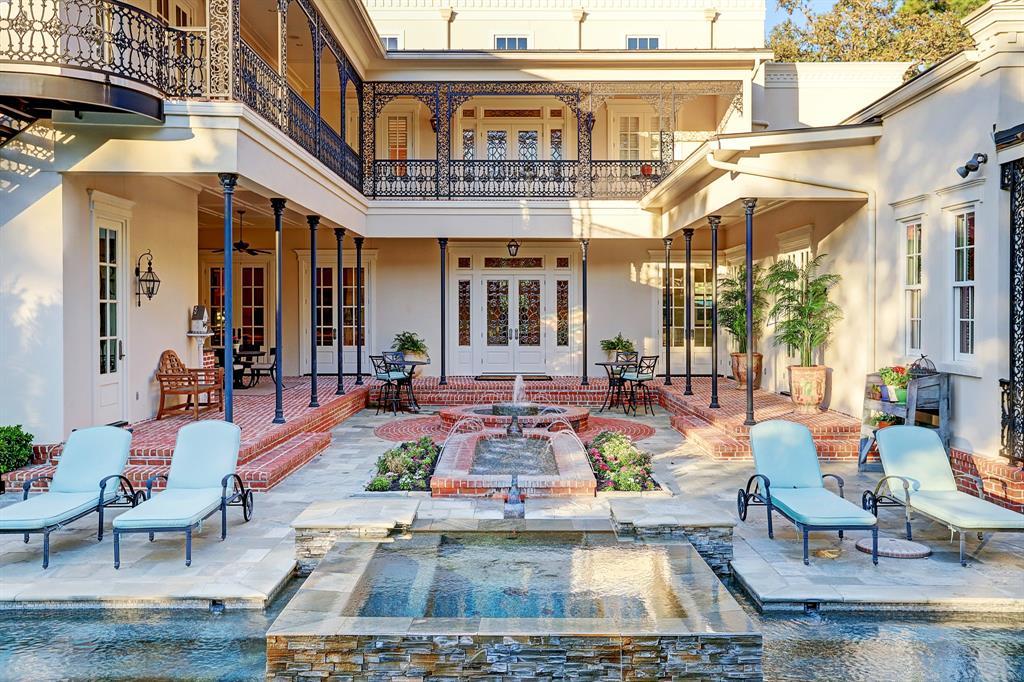235 S Fazio Court Property Photo - Spring, TX real estate listing