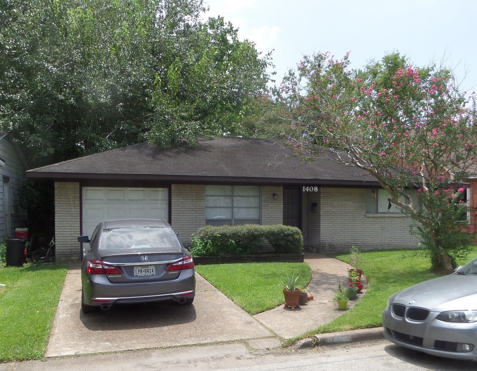 1408 3rd Street Property Photo - Galena Park, TX real estate listing