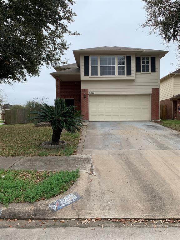 6503 Mccharen Court Property Photo - Houston, TX real estate listing