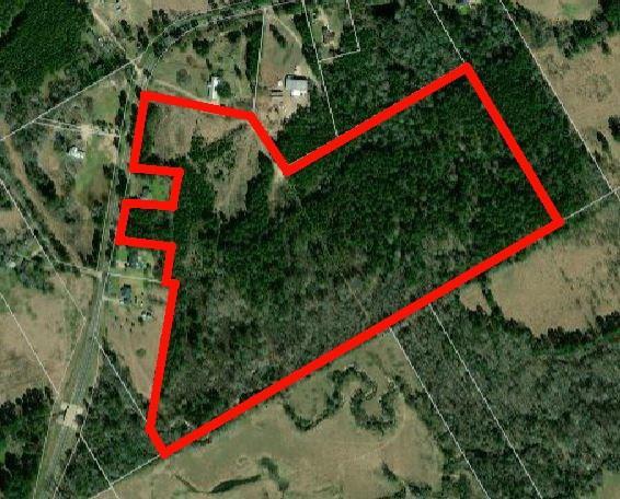 0 FM 1669 Property Photo - Huntington, TX real estate listing