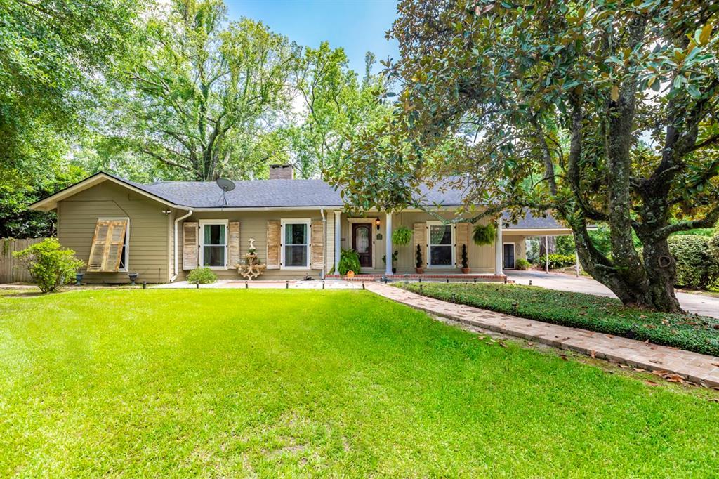 3155 Robinhood Lane Property Photo - Beaumont, TX real estate listing