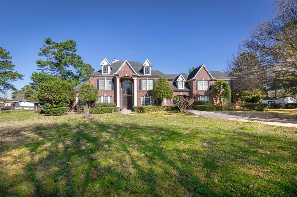 17190 Grant Road Road Property Photo - Cypress, TX real estate listing