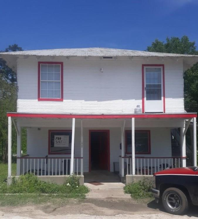15795 Hwy 94, Apple Springs, TX 75926 - Apple Springs, TX real estate listing
