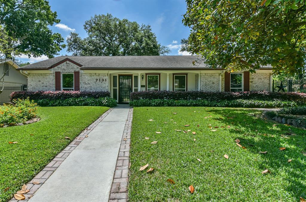 7131 Hartland Street, Houston, TX 77055 - Houston, TX real estate listing