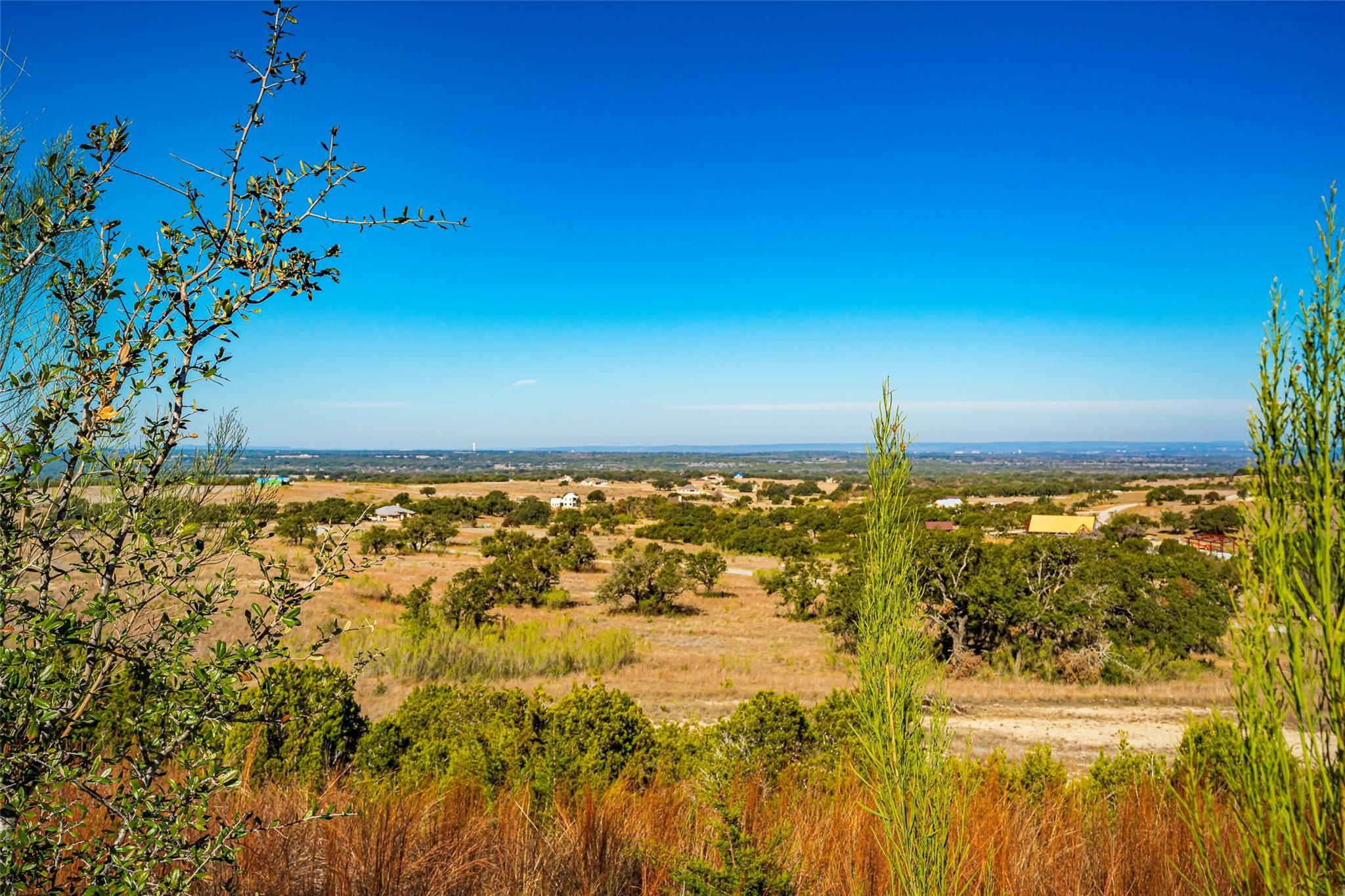 Lot 152 Cedar Mountain Drive Property Photo - Marble Falls, TX real estate listing
