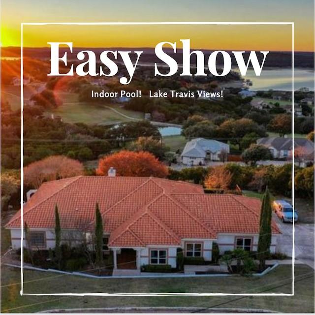 20912 Oak Ridge Property Photo - Lago Vista, TX real estate listing