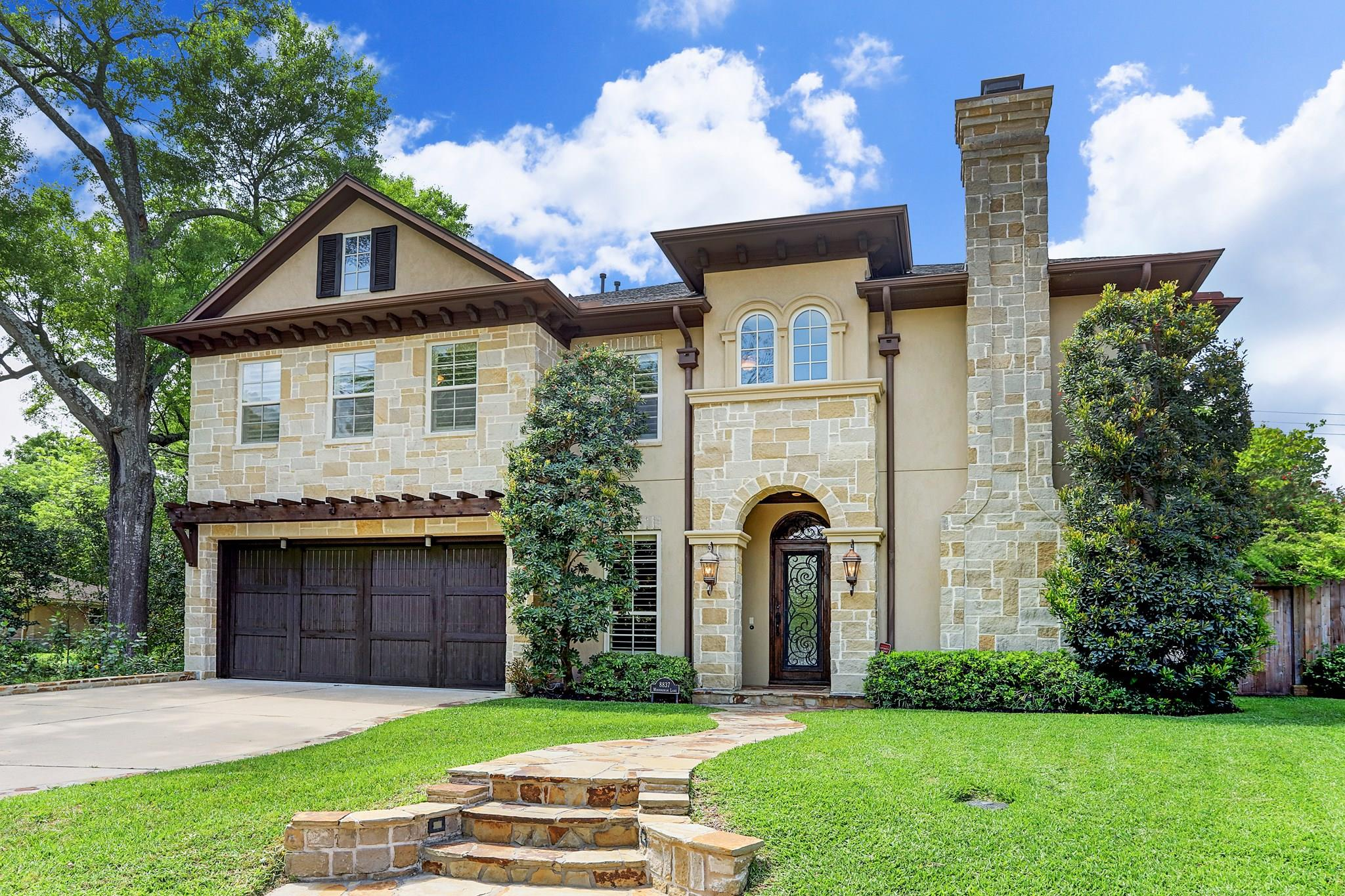 8837 Winningham Lane Property Photo - Spring Valley Village, TX real estate listing