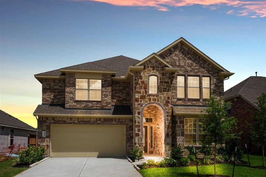 3810 Altino Court, Missouri City, TX 77459 - Missouri City, TX real estate listing