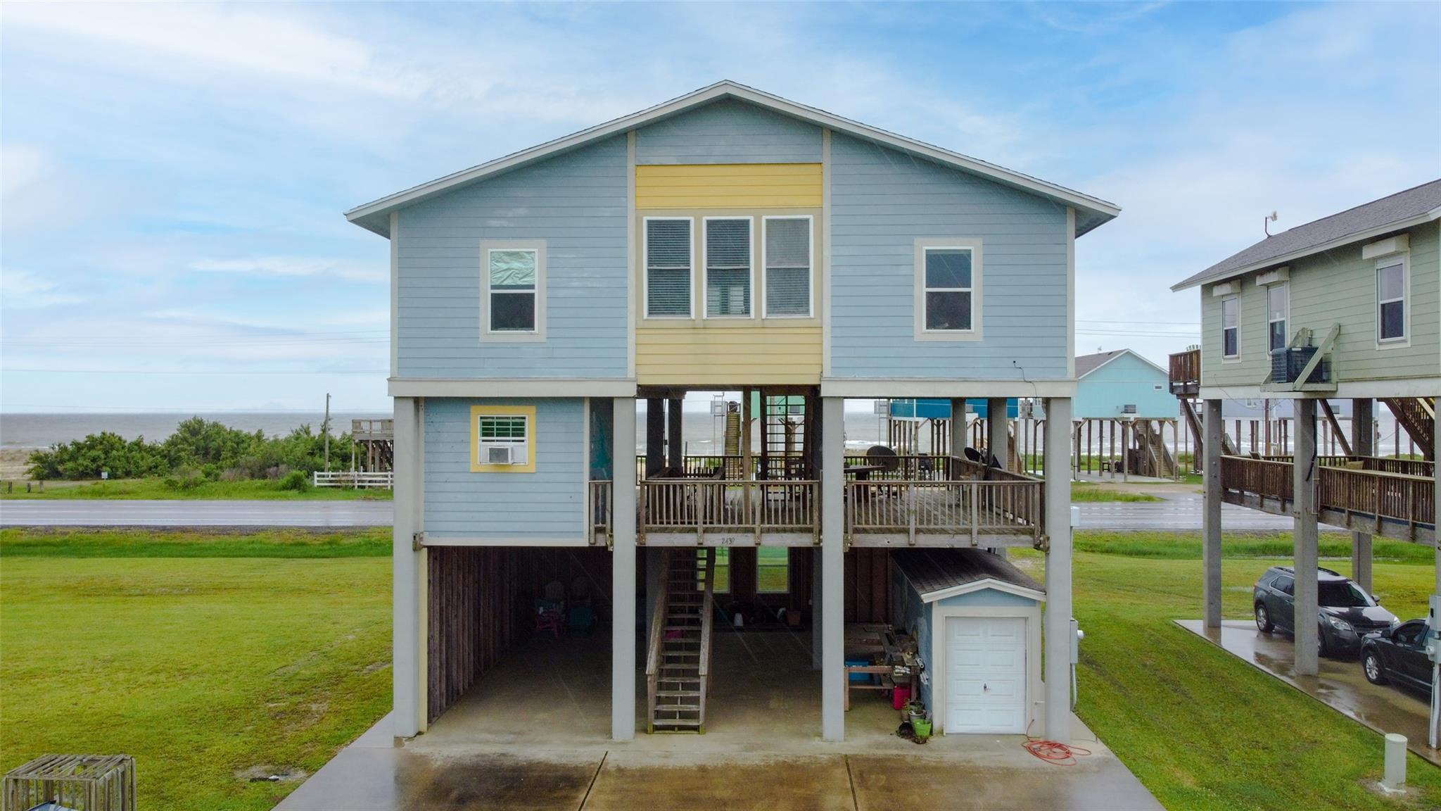 2439 Audubon Avenue Property Photo