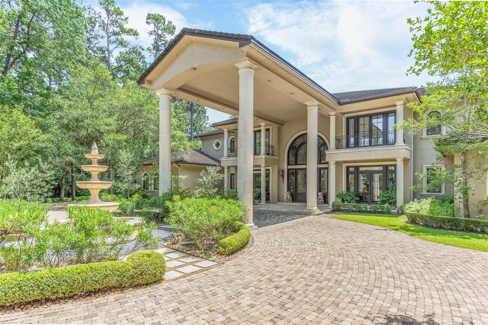 10 Magnolia Woods Drive Property Photo
