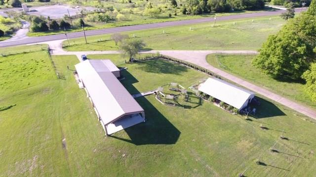 687 W US Hwy 84 Property Photo - Teague, TX real estate listing