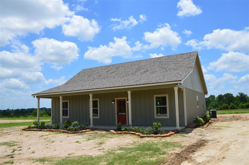 4727 N County Road 220 Property Photo - Anderson, TX real estate listing