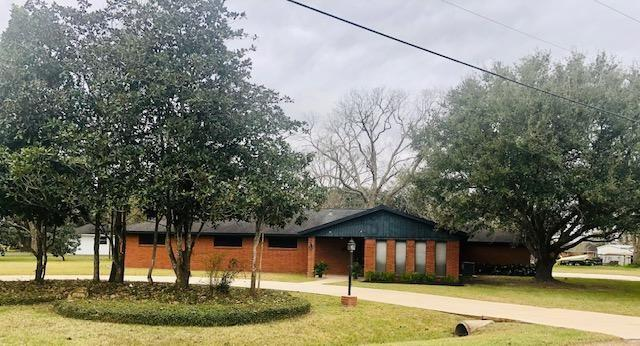 2022 Avenue J Property Photo - Danbury, TX real estate listing