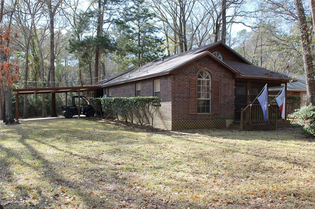 109 Dailey Road, Crockett, TX 75835 - Crockett, TX real estate listing
