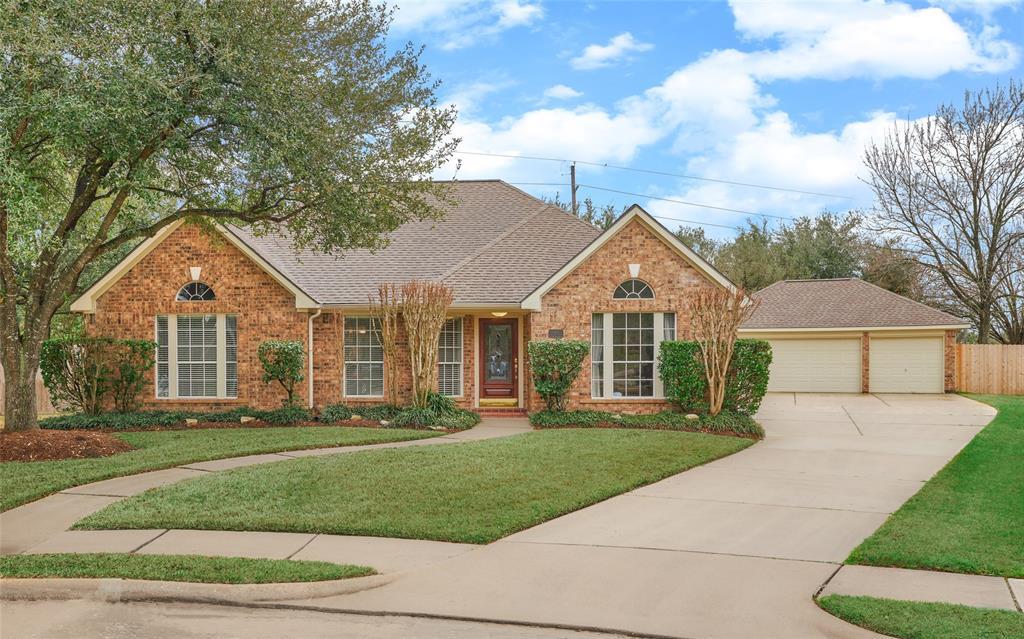 8603 Glascock Lane, Houston, TX 77064 - Houston, TX real estate listing