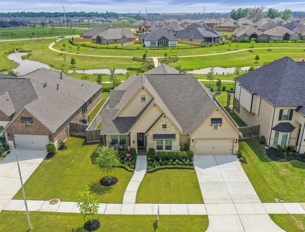 22619 Duncan Brush Trace, Richmond, TX 77469 - Richmond, TX real estate listing