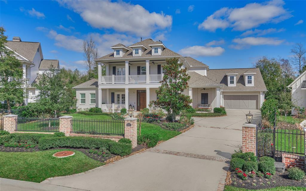 119 Grand Marion Court, Montgomery, TX 77316 - Montgomery, TX real estate listing
