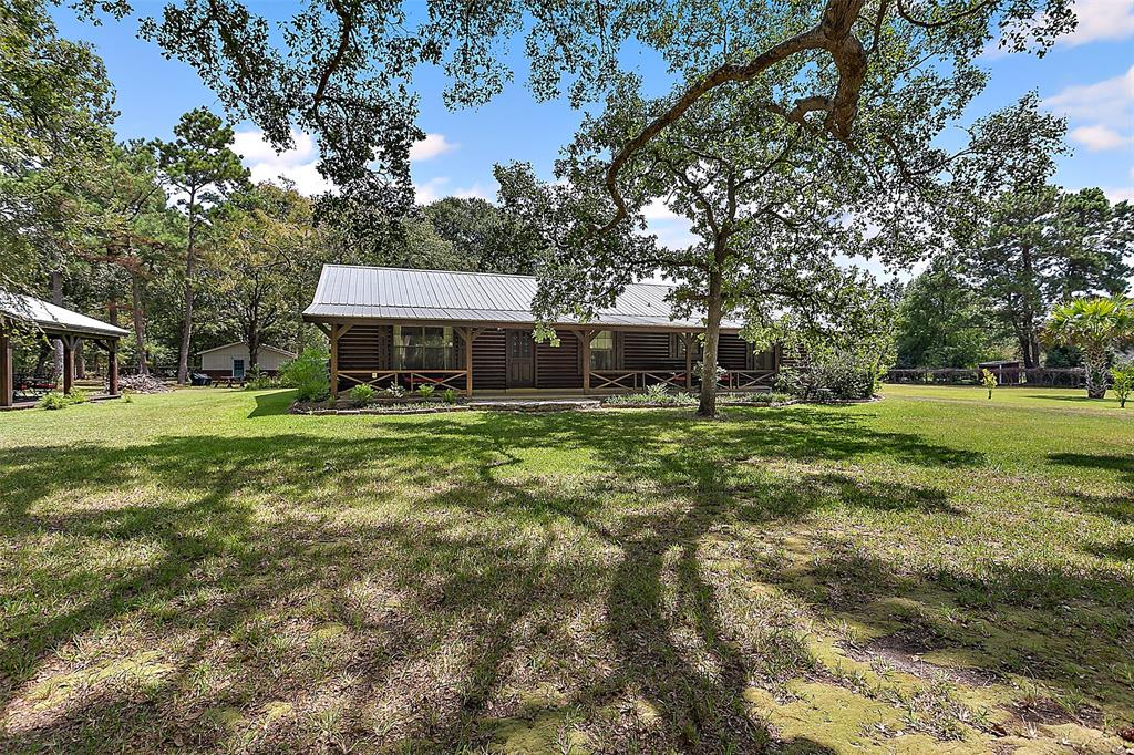 26652 Forest Hills Lane, Waller, TX 77484 - Waller, TX real estate listing