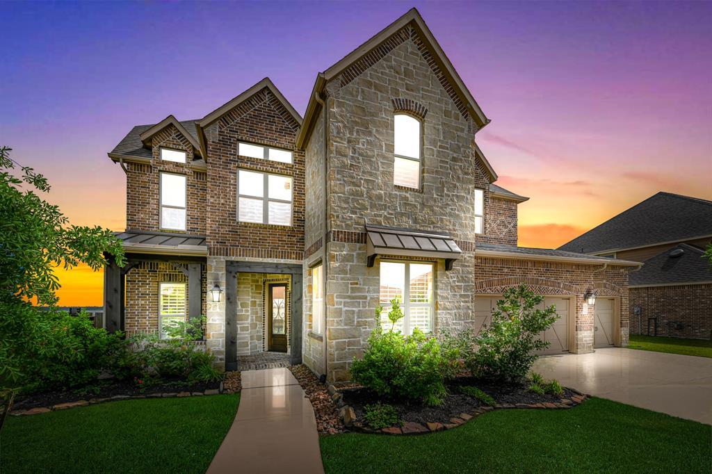 8710 San Juanico Street Property Photo - Houston, TX real estate listing