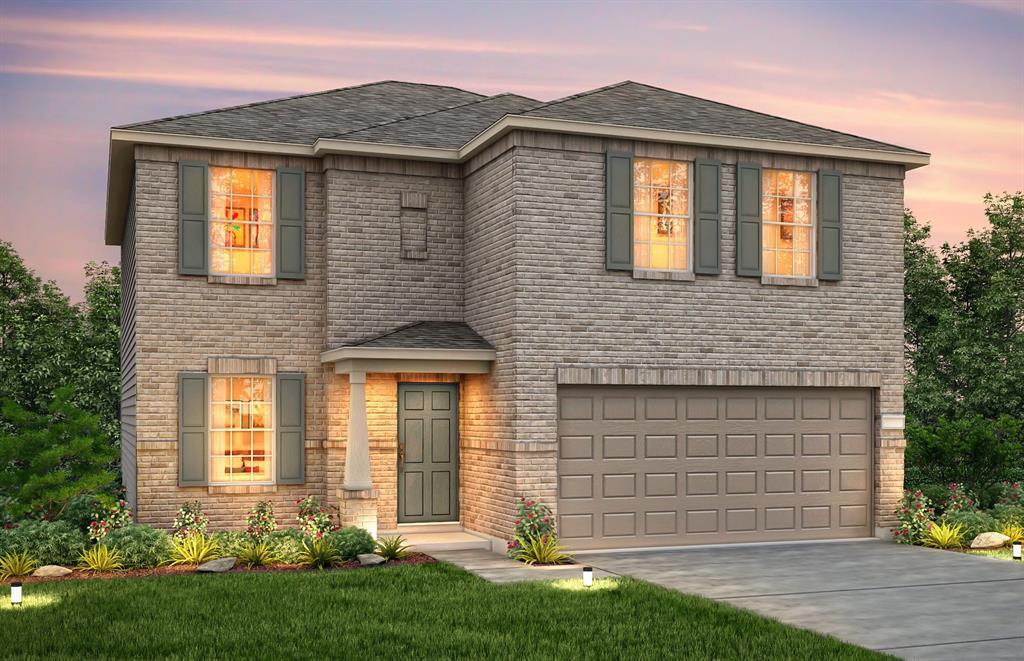 2610 Lapwing Drive, Missouri City, TX 77489 - Missouri City, TX real estate listing