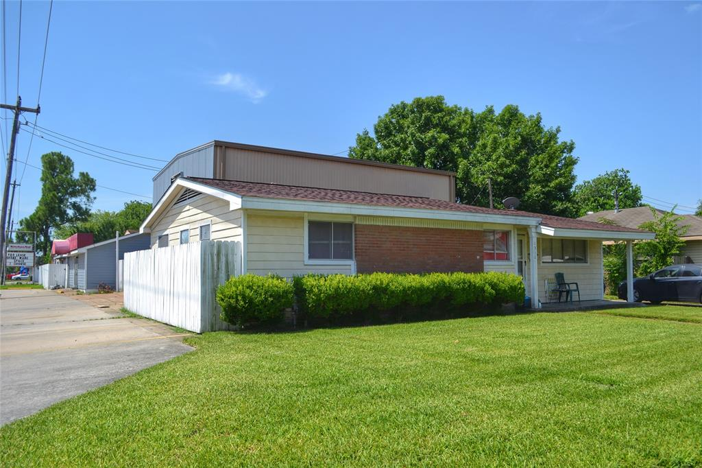 1316 Camden Road Property Photo - Pasadena, TX real estate listing