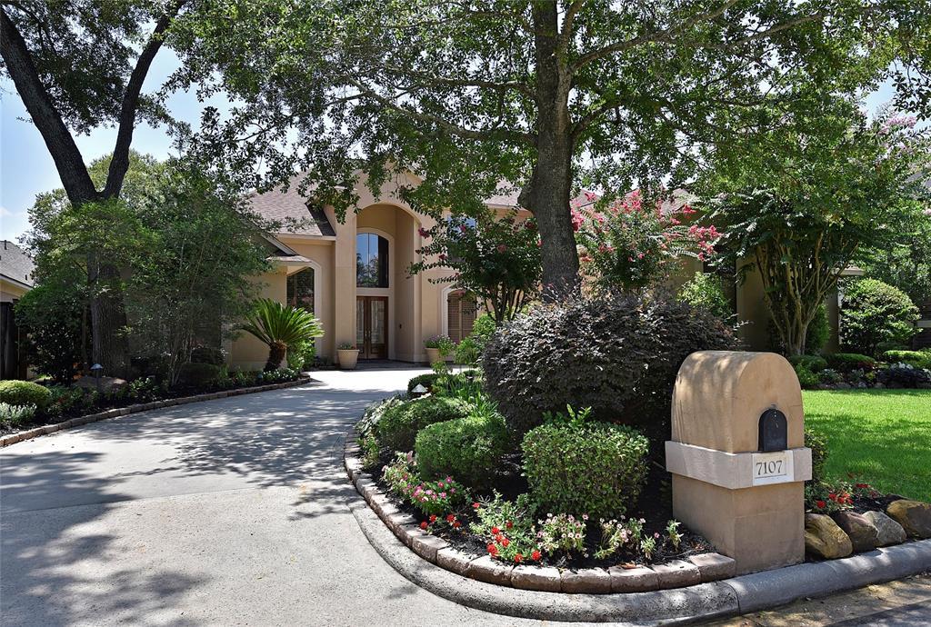 7107 Terravita Hills Property Photo - Houston, TX real estate listing