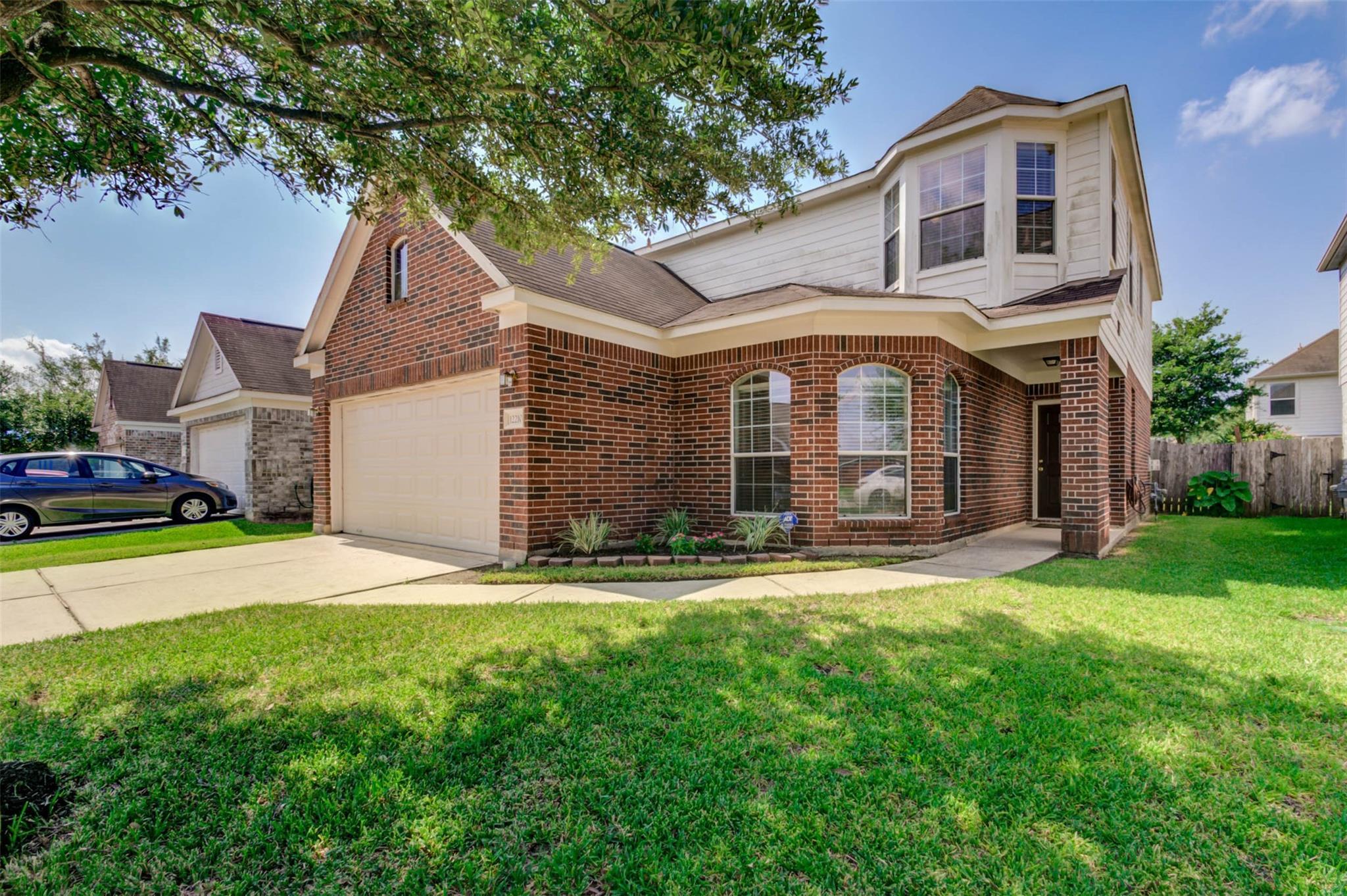 12210 Hawthorne Hill Circle Property Photo - Atascocita, TX real estate listing