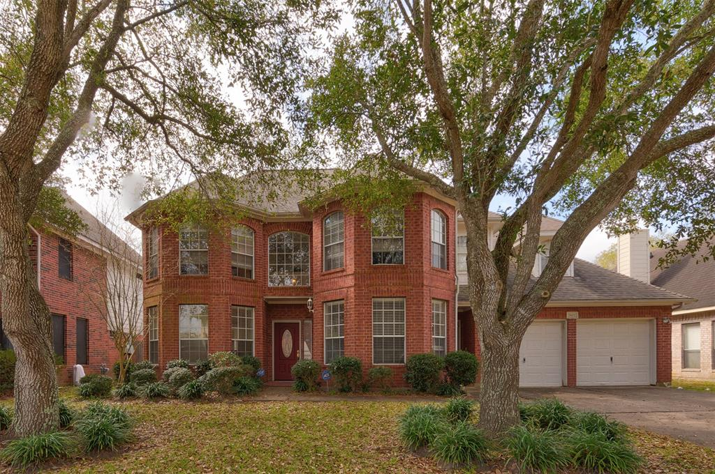 7602 Timberline Drive Property Photo - Pasadena, TX real estate listing