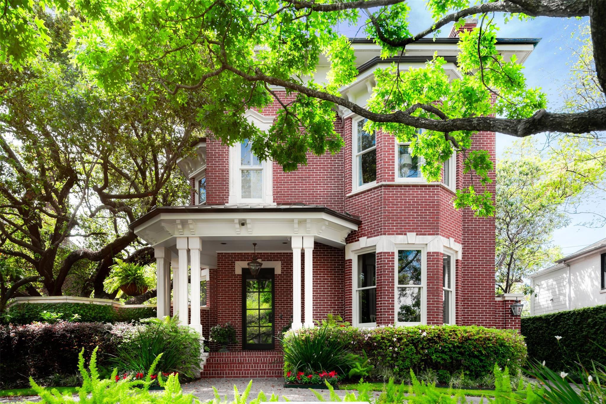 2368 Timber Lane Property Photo - Houston, TX real estate listing