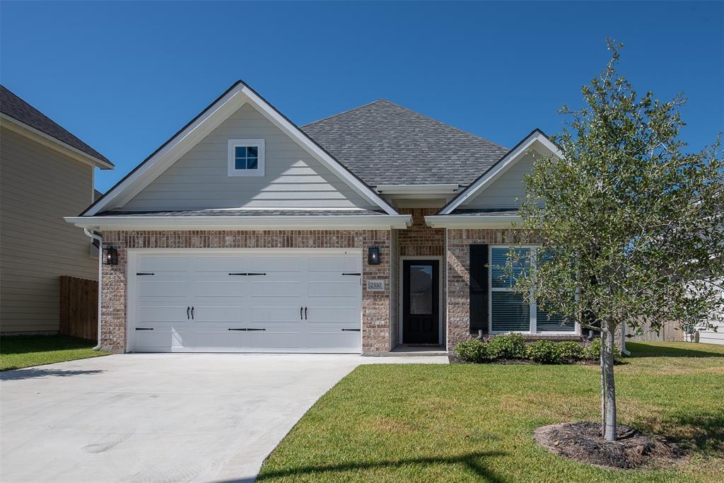 2510 Codova Ridge, College Station, TX 77845 - College Station, TX real estate listing
