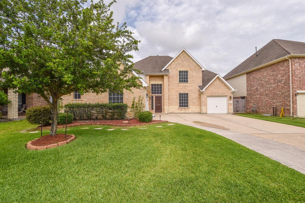 2218 Tracy Way Property Photo - Deer Park, TX real estate listing