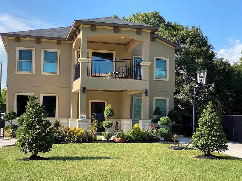 8413 Wayfarer Lane Property Photo - Houston, TX real estate listing